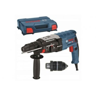 Перфоратор Bosch GBH 2-28 F SDS-PLUS (880 Вт) (0611267600)