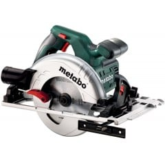 Пила дискова Metabo KS 55 FS (1.2 кВт, 160 мм) (600955000)