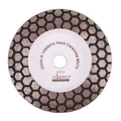Фреза алмазна Distar DGM-S 100/M14 Hard Ceramics 60/70 (17483524005)