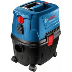 Порохотяг Bosch GAS 15 PS Professional (1100 Вт, 15 л) (06019E5100)
