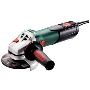 Кутова шліфмашина Metabo WEV 11-125 Quick (1100 Вт, 125 мм) (603625000)