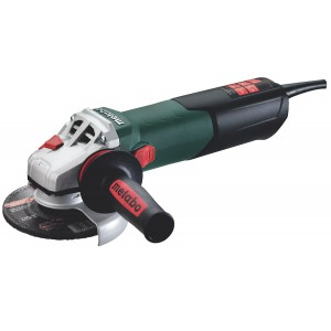 Кутова шліфмашина Metabo WEVA 15-125 Quick (1550 Вт, 125 мм) (600496000)