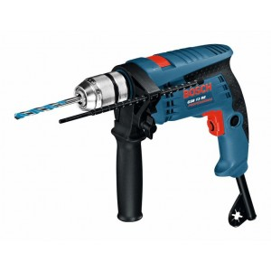 Дриль ударний Bosch GSB 13 RE Professional (600 Вт) (0601217100)