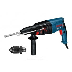 Перфоратор  800 Вт GBH 2-26 DFR SDS-Plus, BOSCH
