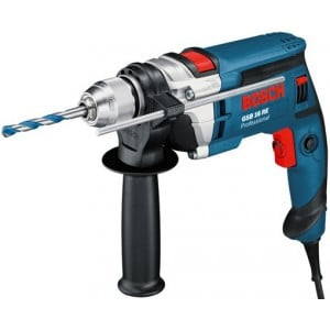 Дриль ударний Bosch GSB 16 RE Professional (750 Вт) (060114E500)