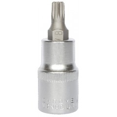 Intertool Сплайн M6 L 62 мм 1/2""