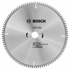 Пильный диск Bosch Optiline Wood ECO 305х3.2х30, Z100 (2608644386)