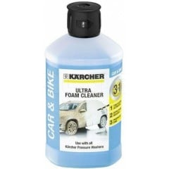 Активная пена Karcher Ultra Foam (3 в 1, 1 л) (6.295-743.0)