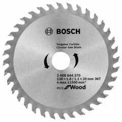Пильный диск Bosch Wood Eco 130x20/16-36T (2608644370)