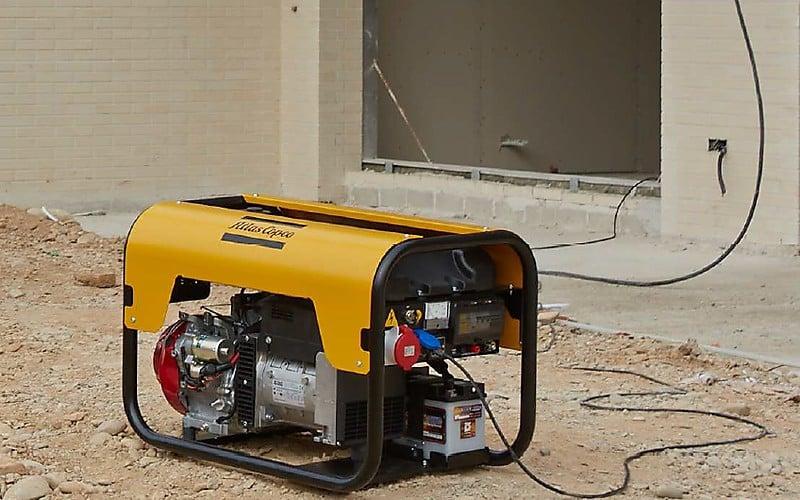 купити дизель генератор