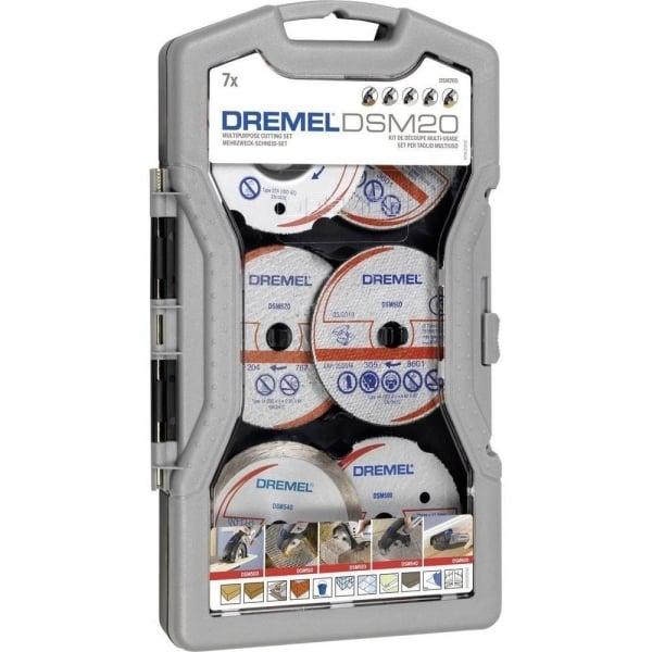 купить Набор Dremel