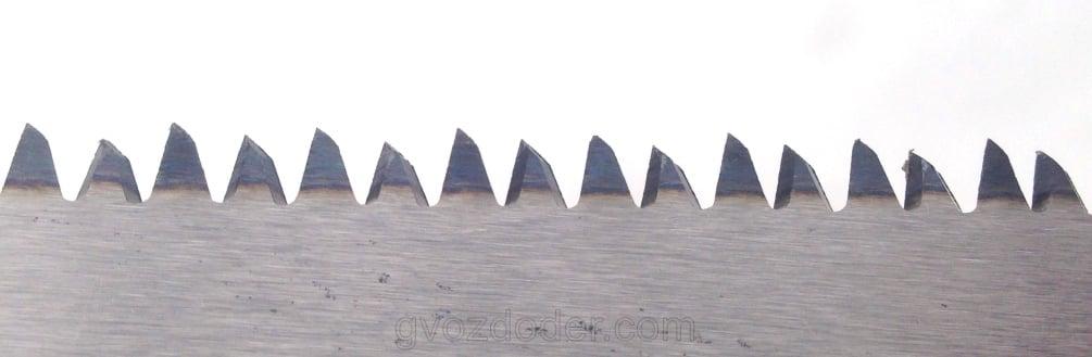 купити полотно для ножівки по дереву