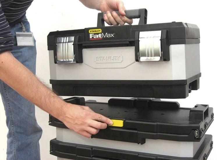чемодан для инструментов купить