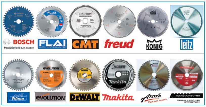 Купити пильний диск