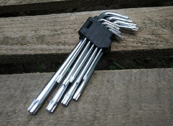 купить имбусовый ключ