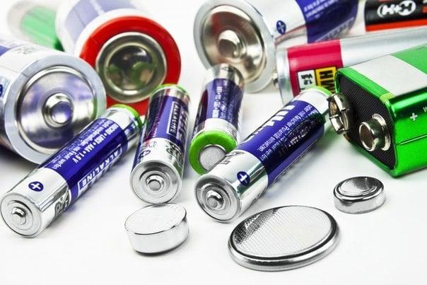 купити батарейки