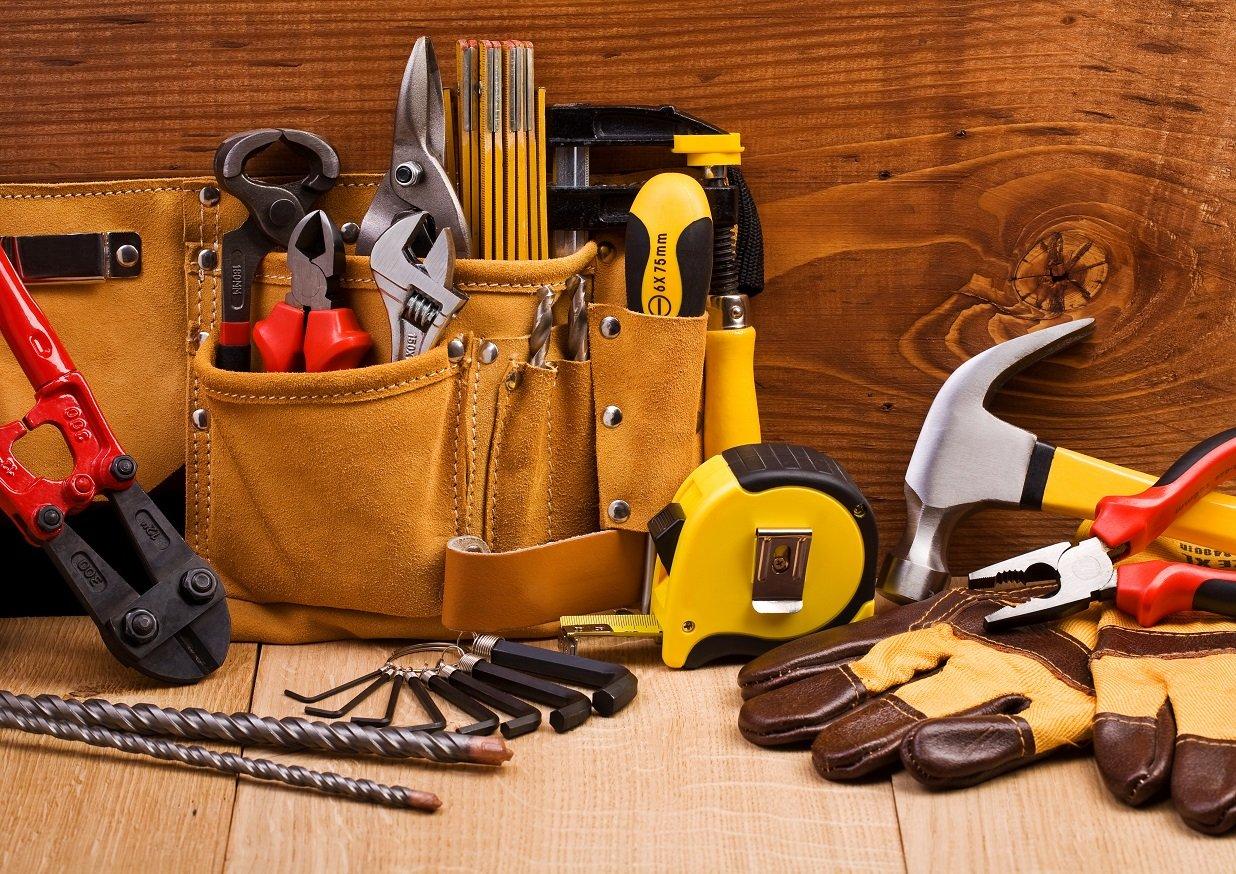 купити пояс для інструментів