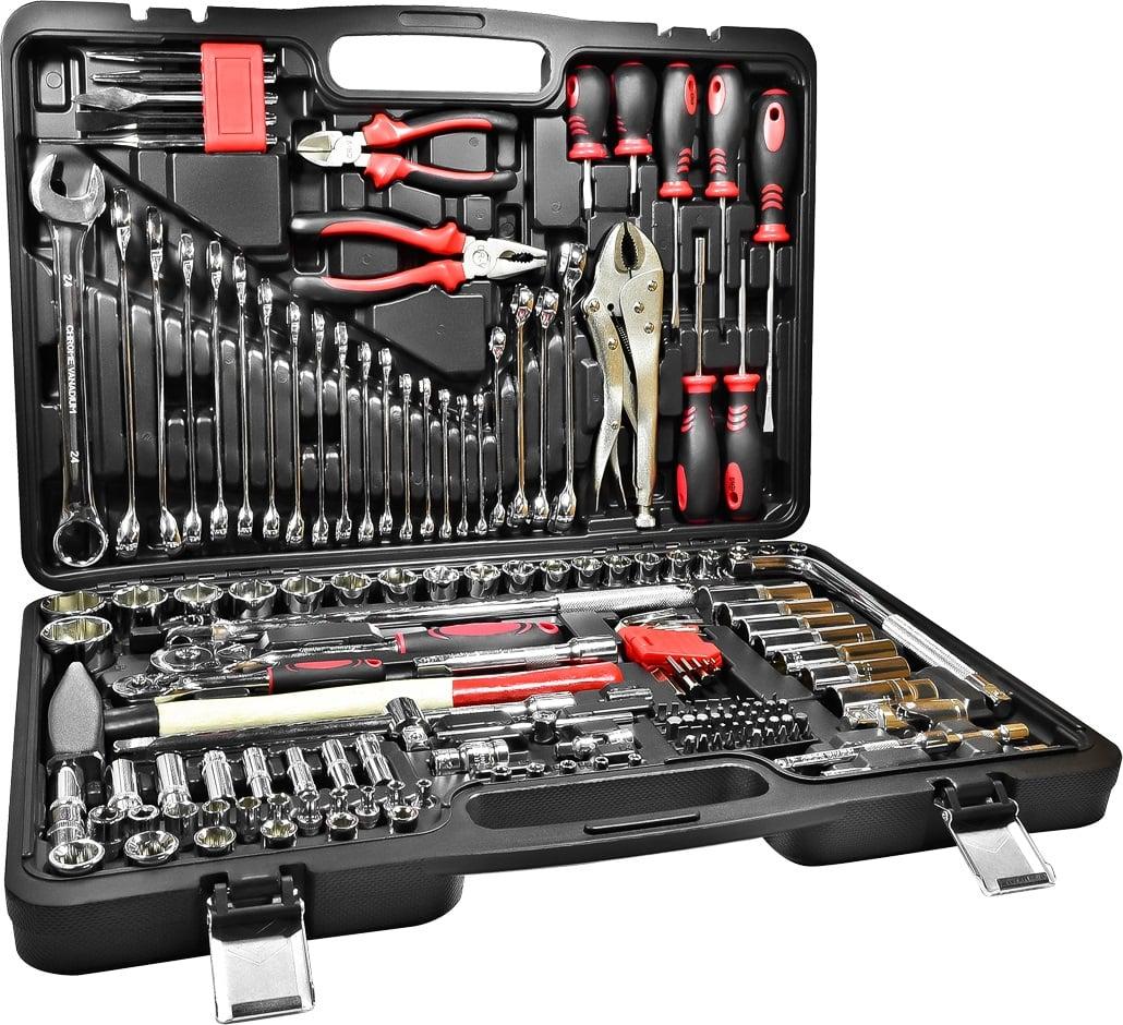 купити набір ручного інструменту