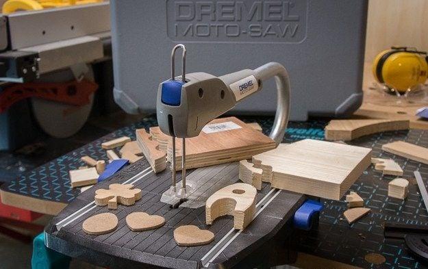 купити Багатофункціональний інструмент Dremel