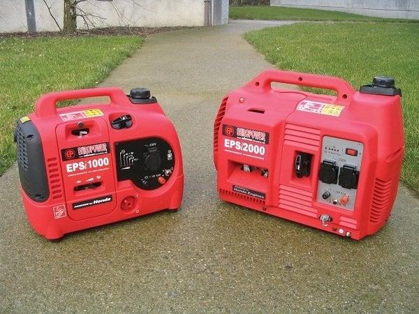 инверторный генератор купить