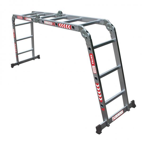 алюминиевые лестницы трансформеры цена