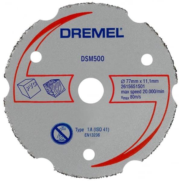 купити круги Dremel