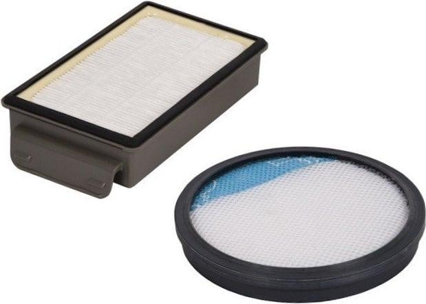 фільтр для пилососа ціна