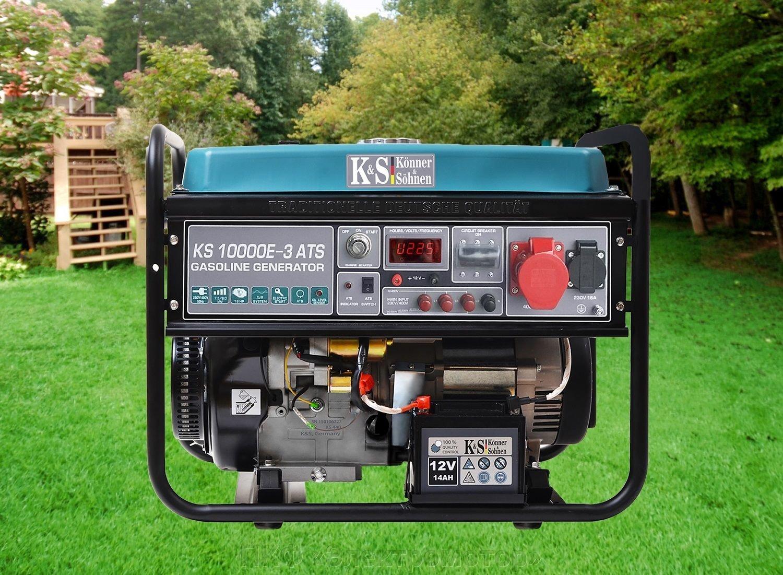 купити бензиновий генератор