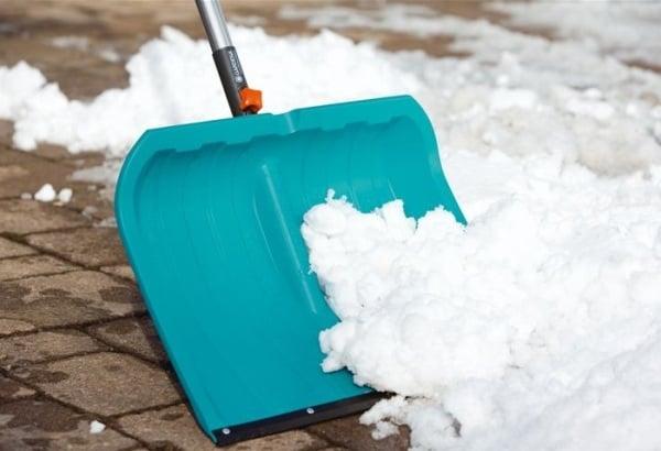 купити лопату для снігу