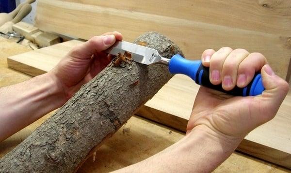 купить набор стамесок для резьбы по дереву