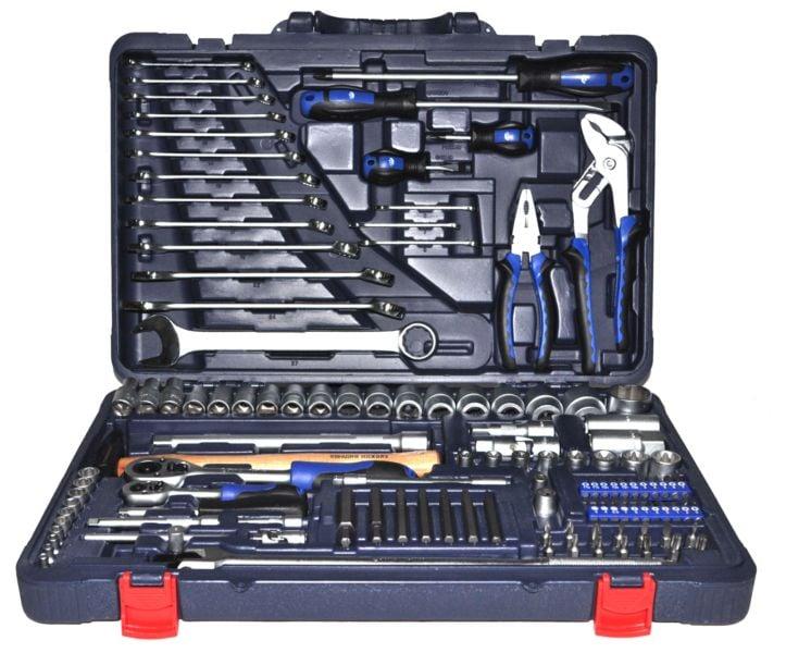 купити універсальний набір інструментів