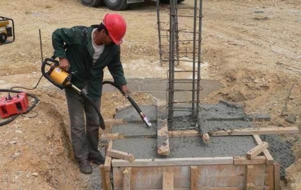 купити вібратор для бетону