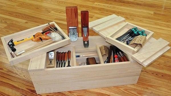 купить ящик для инструментов