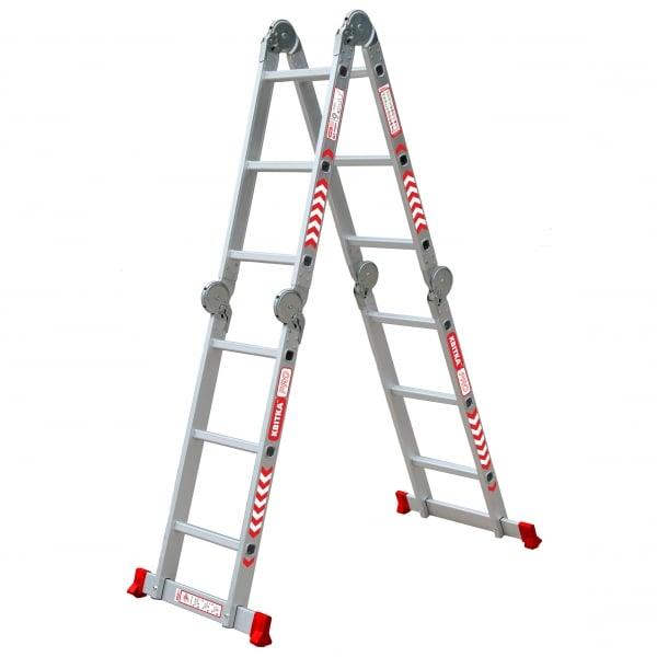 купить алюминиевую лестницу в интернет