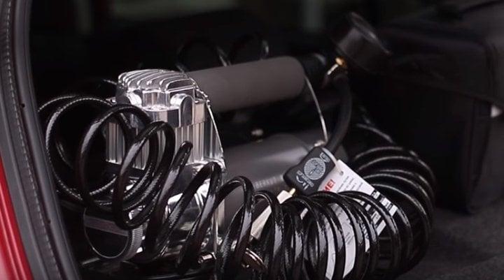 компрессор автомобильный купить