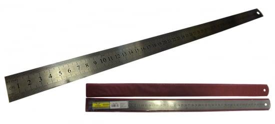 лінійка металева