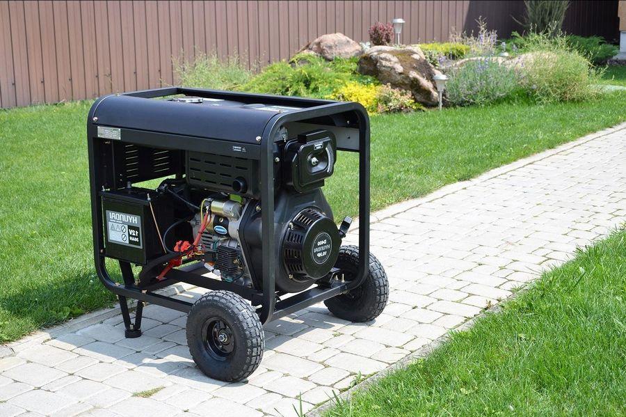 купити дизельні генератори