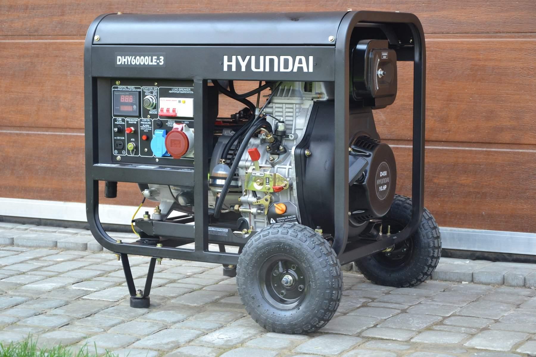 дизельный генератор цена