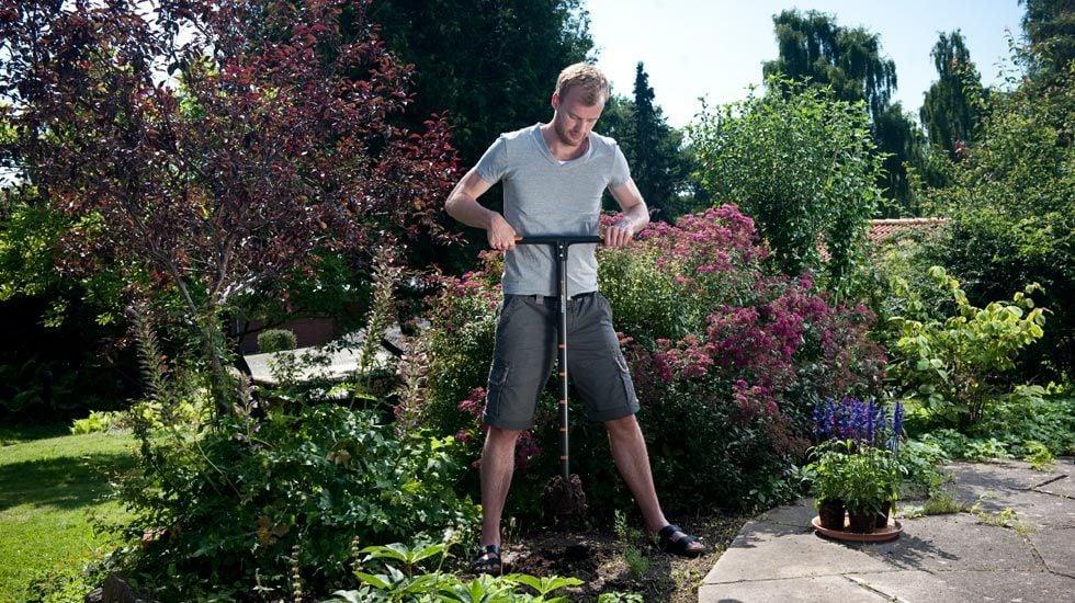 купити садовий інструмент