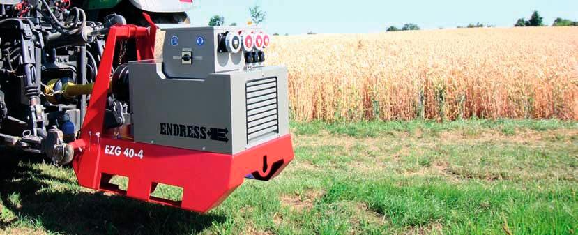 купити тракторний генератор