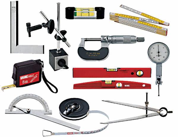 купить измерительное оборудование