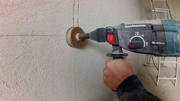 купити коронку по бетону