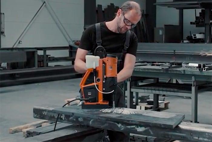 купити магнітний дриль