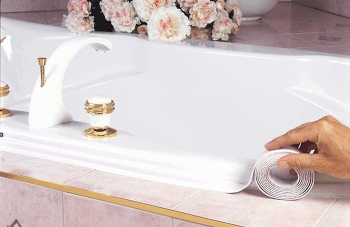 бордюрна стрічка для ванни ціна