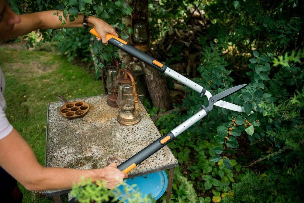 купити садові ножиці
