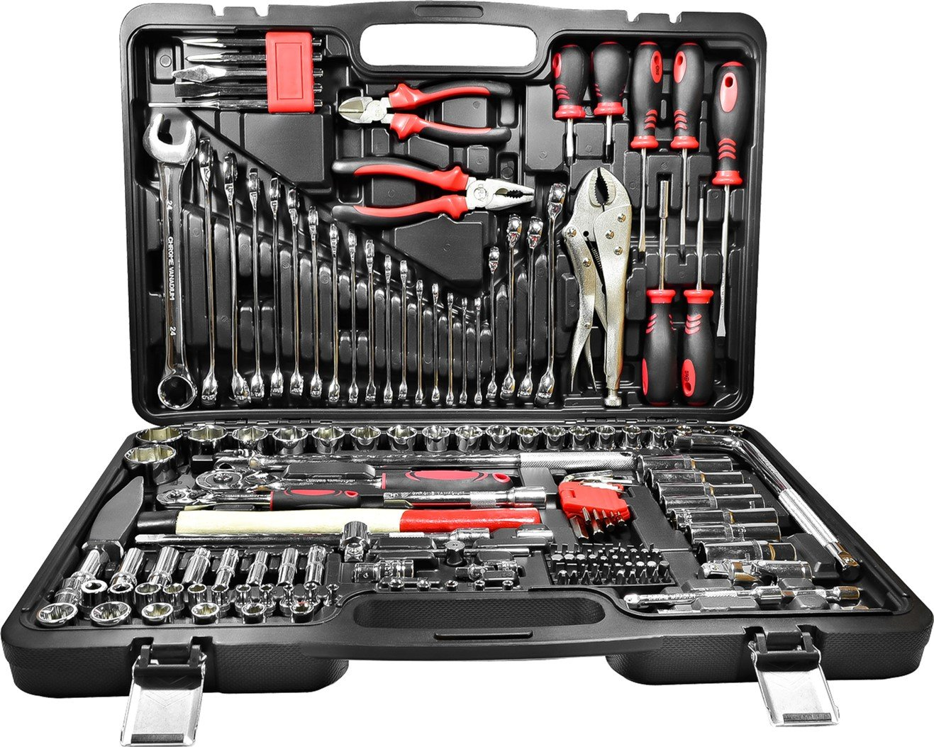 купить универсальный набор инструментов