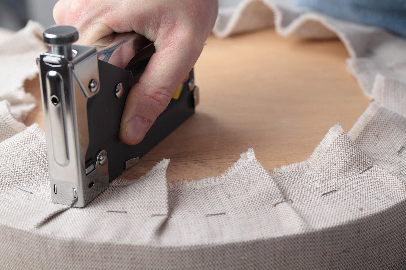 степлер будівельний ціна